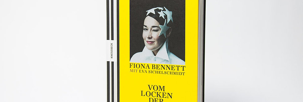 Fiona Bennett - Vom Locken der Federn