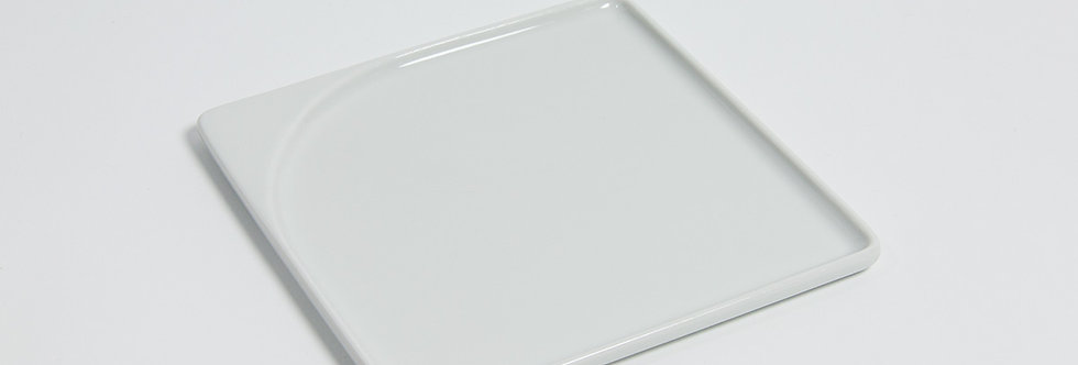 Quadrat Teller, klein