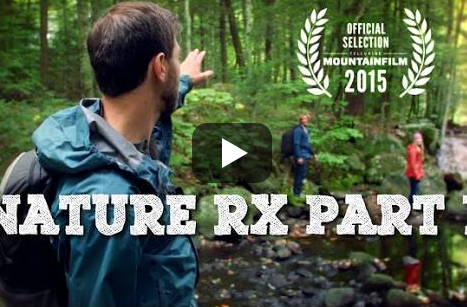 Nature Rx video