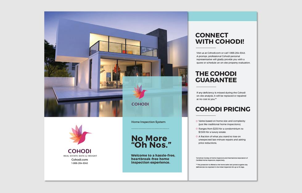Cohodi Real Estate Data & Insight Sales Support