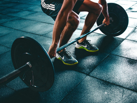 Guidelines for Weightlifting for Kids