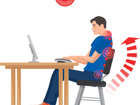 The Aches and Pains of Virtual Learning