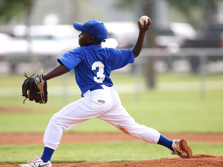 Little League Shoulder/Elbow