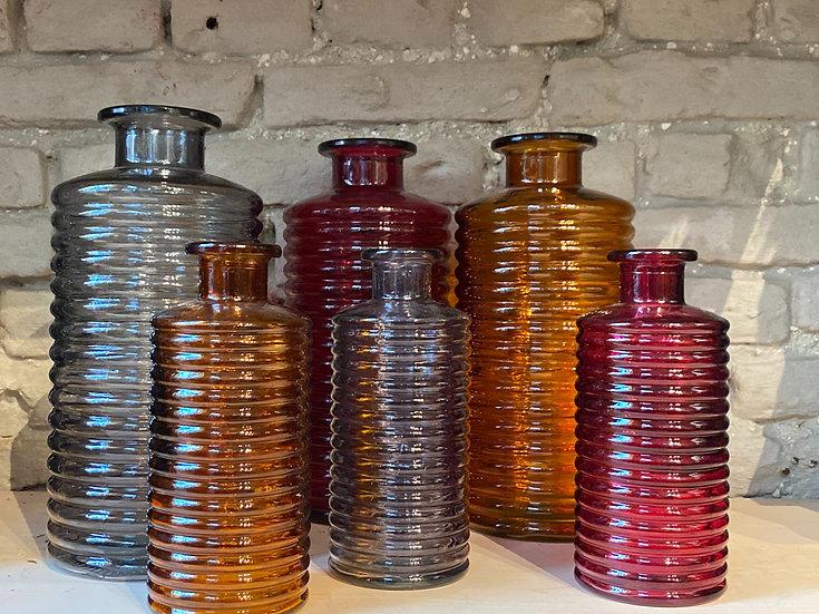 Gekleurde Vaas : Boutique Collection