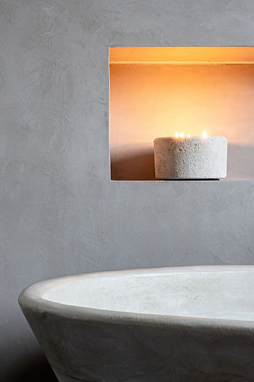 Indoor Urban Collection - Candle Medium