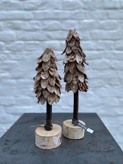 Houten Kerstbomen : Christmas Collection
