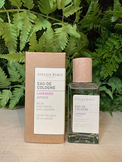 Eau De Cologne Lavender Intense Spray : My-Home Collection