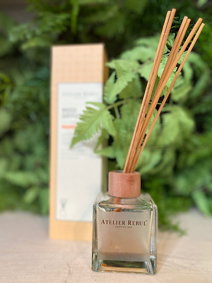 Reed Diffuser Mandarine : My-Home Collection