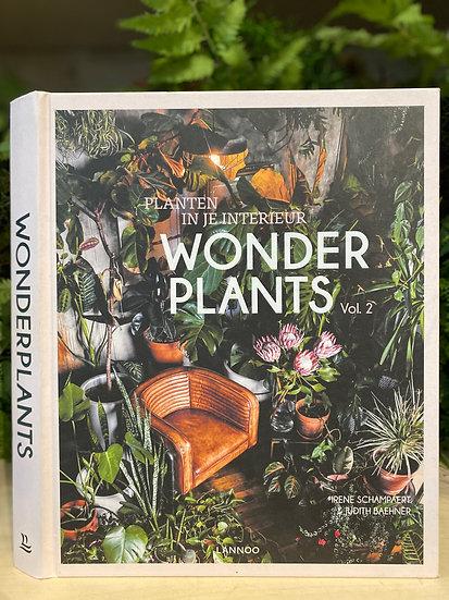 Wonderplants Vol. 2