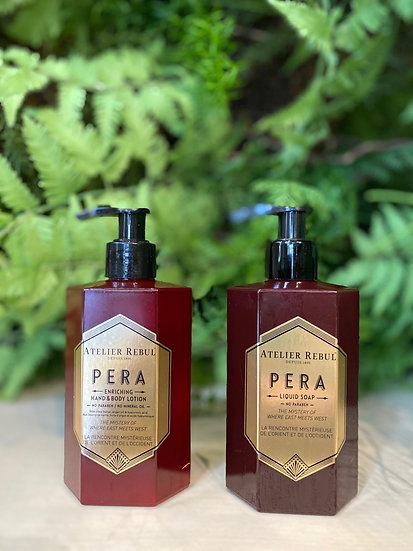 Pera - Gift Set 1.0