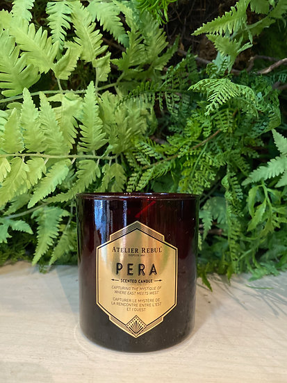 Pera Scented Candle