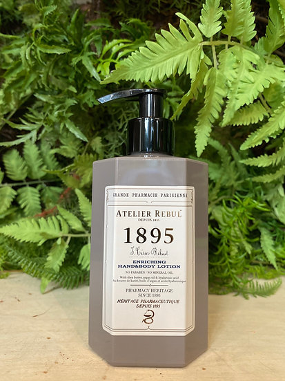 1895 Enriching Hand&Body Lotion