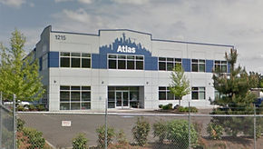 Pacific, WA store for Atlas Construction Specialties