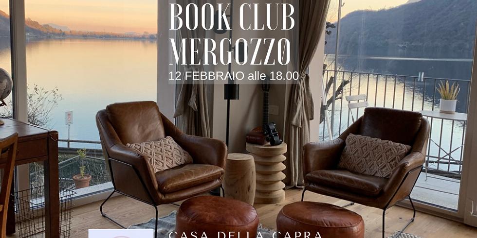 Silent Book Club Mergozzo: leggere in compagnia, rilassandosi e divertendosi