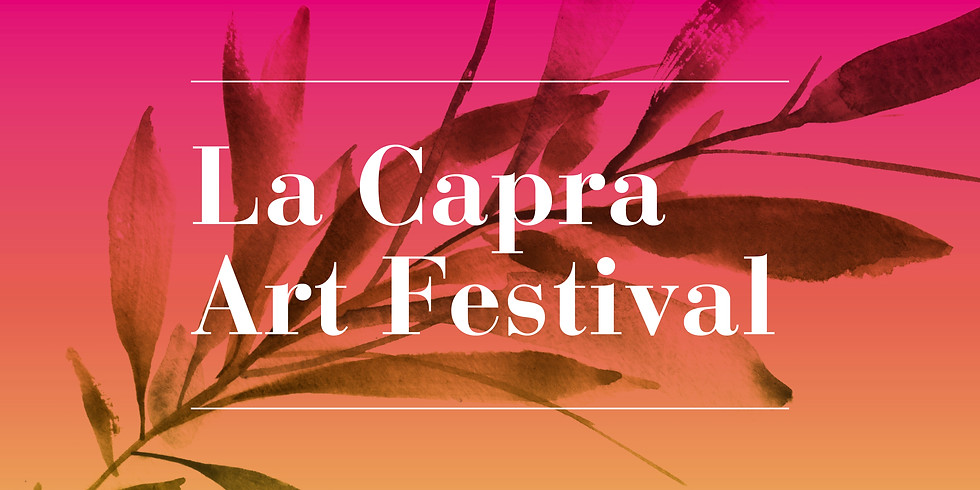 La Capra Art Festival