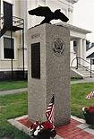 Vietnam & Korea War  Memorial