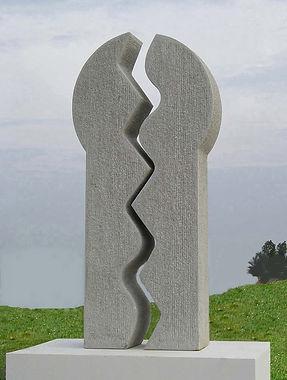 Relations, granite