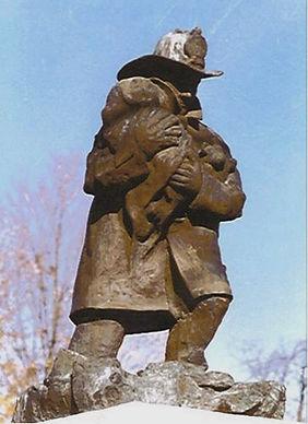 Firemens Memorial