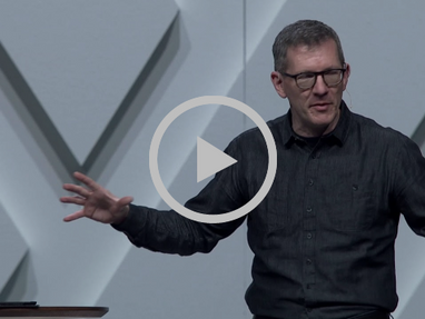 Overcoming Our Greatest Affliction—Andy Crouch