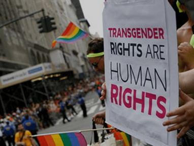 Transgender Issues and Rapid Cultural Change—Jim Paul