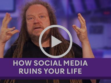 How Social Media Ruins Your Life—Jaron Lanier