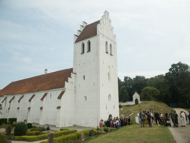 What Swedish Weddings Get Right—David Michael
