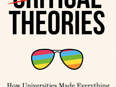 The Evolution of Postmodern Thought—Helen Pluckrose on the origins of Critical Social Justice