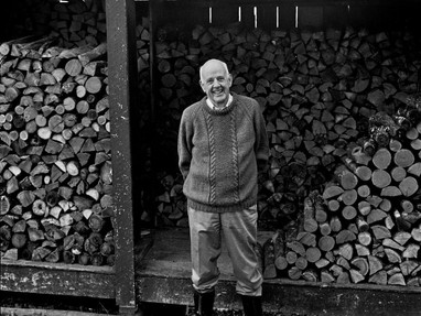 Going Home with Wendell Berry—An interview from The New Yorker