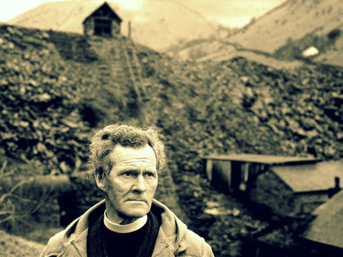 Turn Aside: The Poetic Vision of R.S. Thomas—Jeffrey Bilbro on the poet-priest of Wales