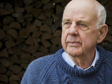 Wendell Berry and Zoom—Jeffrey Bilbro