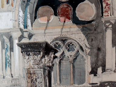 Linking Prayers and Purchases, Art and Labor—Alan Jacobs on John Ruskin