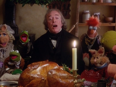 How to Become Scrooge—B.D. McClay