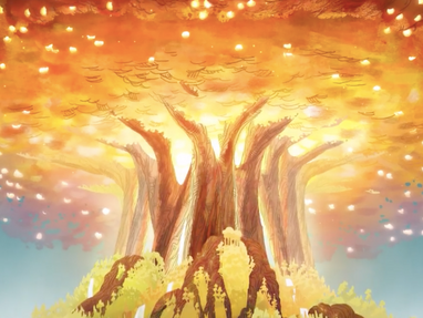 The Tree of Life—BibleProject