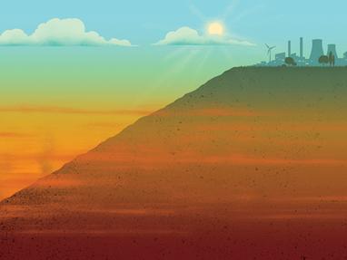 After Climate Despair—Matt Frost