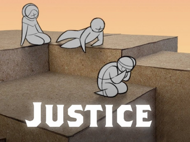 What Does it Mean to Live Justly?—The Bible Project