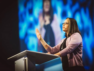 The Great Commission, the Persecuted Church, and Racial Unity—Karen Ellis