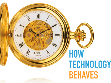 How Technology Behaves—Andy Patton