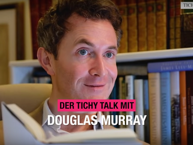 The Madness of Crowds: Gender, Race, and Identity—An interview with Douglas Murray