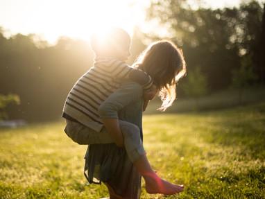 Parenthood:Vocation or Choice?—Hannah Anderson
