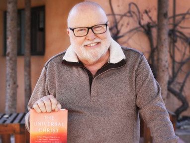 Considering The Universal Christ—Michael McClymond and Ian Paul on Richard Rohr