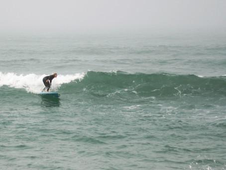A Surf story I.