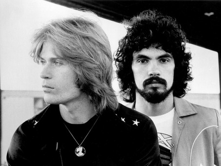 WHY HALL & OATES MATTER
