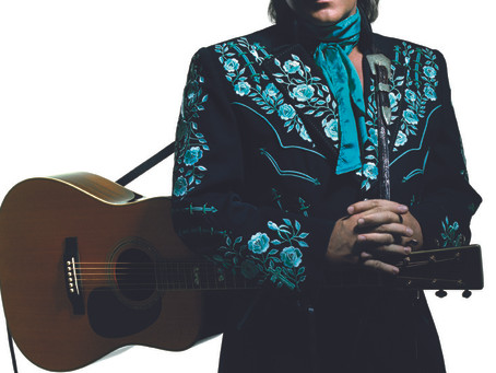 MARTY STUART'S MUSICAL PILGRIMAGE