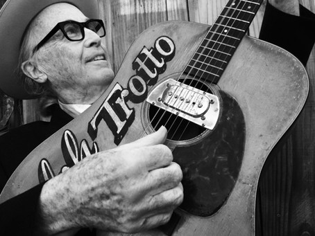RY COODER'S LATEST BLUES, GOSPEL TRIBUTE
