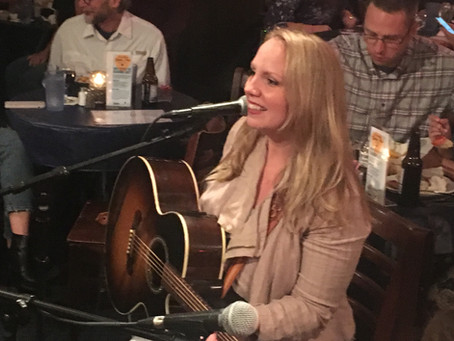 BLUEBIRD CAFE MAGIC STILL ALIVE AND WELL