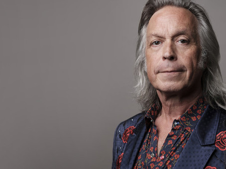JIM LAUDERDALE'S SOULFUL COUNTRY, BLUEGRASS