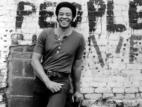 A TRIBUTE TO BILL WITHERS
