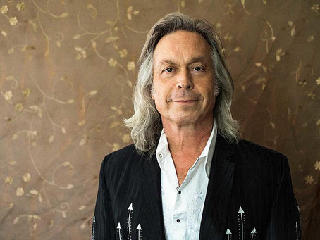 Jim Lauderdale: COUNTRY, SOUL and BLUEGRASS
