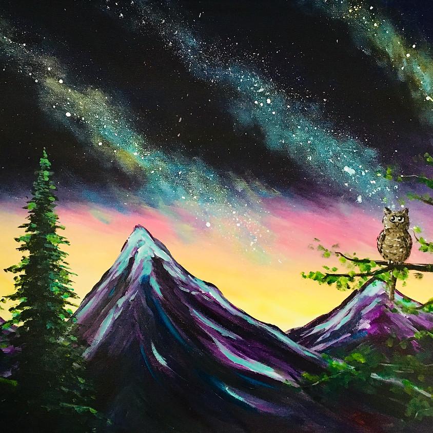 Nebula Dust