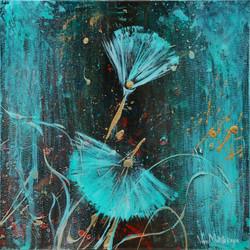"""Secret Garden"" (Flowers) (2)"